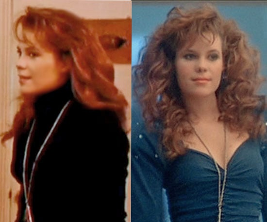 Louise in Teen Witch
