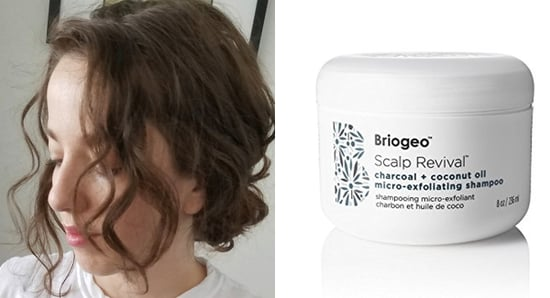 Briogeo Scalp Revival Shampoo Review