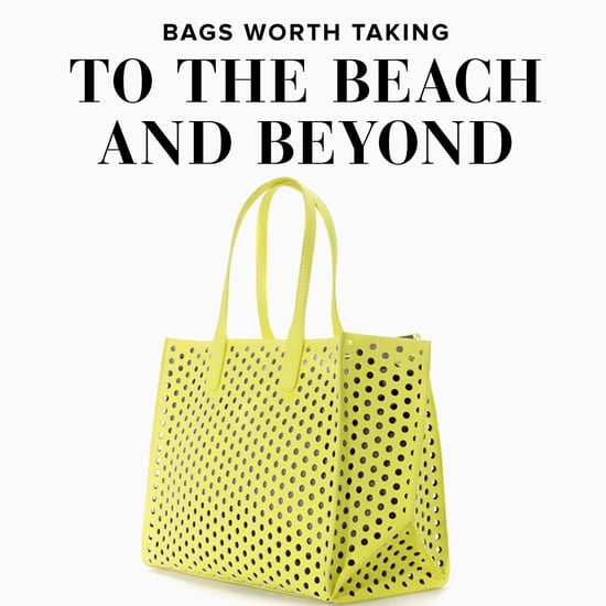 Cute Beach Bags and Totes | Shopping