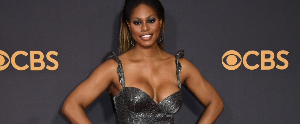 Laverne Cox Launched a Nail Polish Line — and She Picked the Perfect Place to Debut It