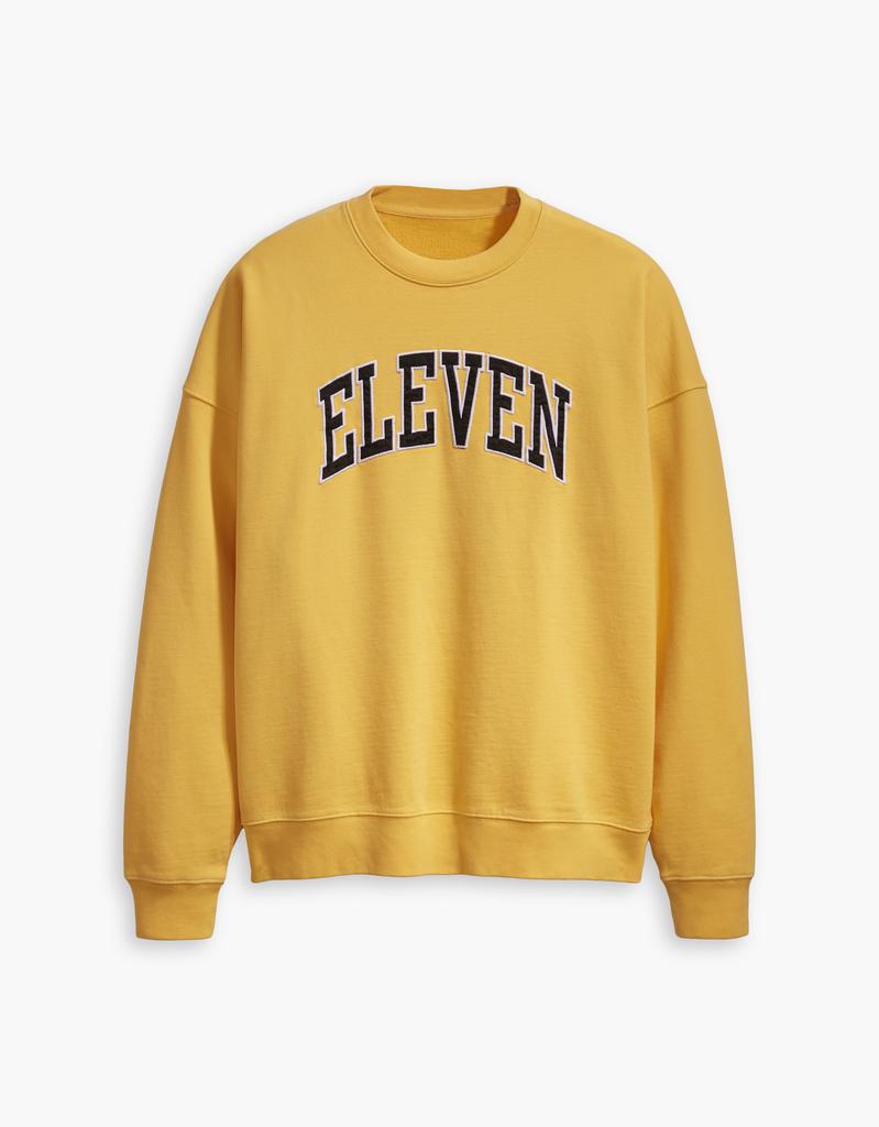 Levi's x Stranger Things Eleven's Crewneck Sweatshirt