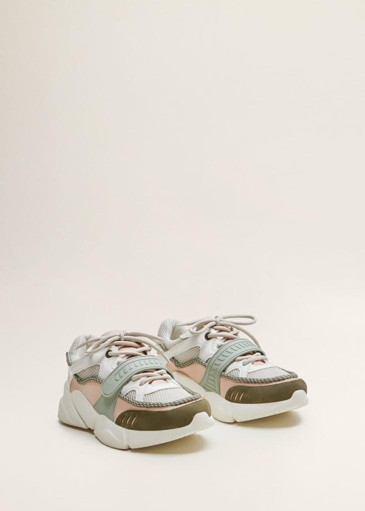 98e0e095 Sneaker Trends For 2019 | POPSUGAR Fashion