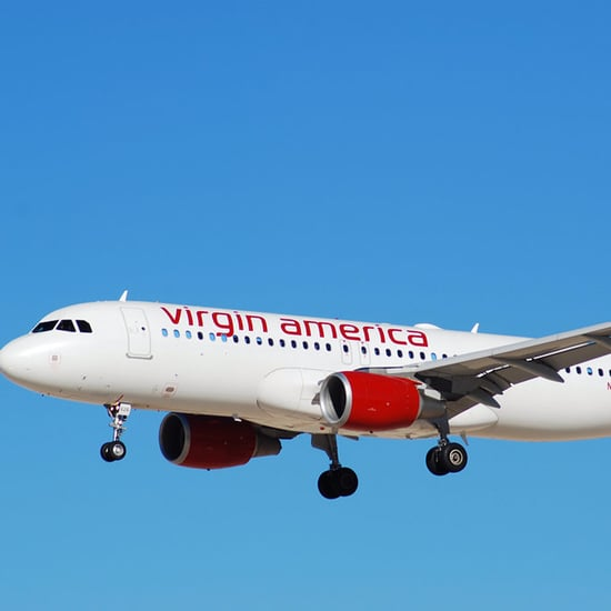 Virgin America Facts