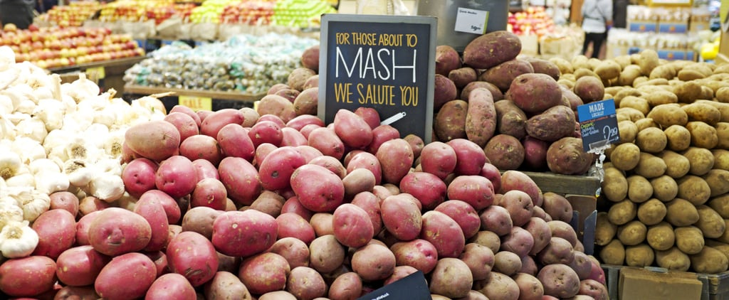 Are Potatoes Paleo?