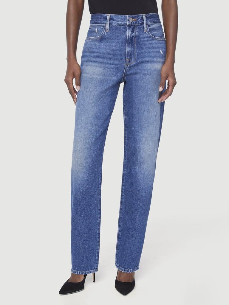 FRAME Le Hollywood Jeans