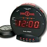 Sonic Bomb Extra-Loud Dual Alarm Clock