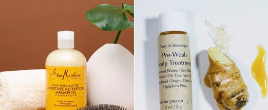 Best Wash-Day Products For Natural Hair