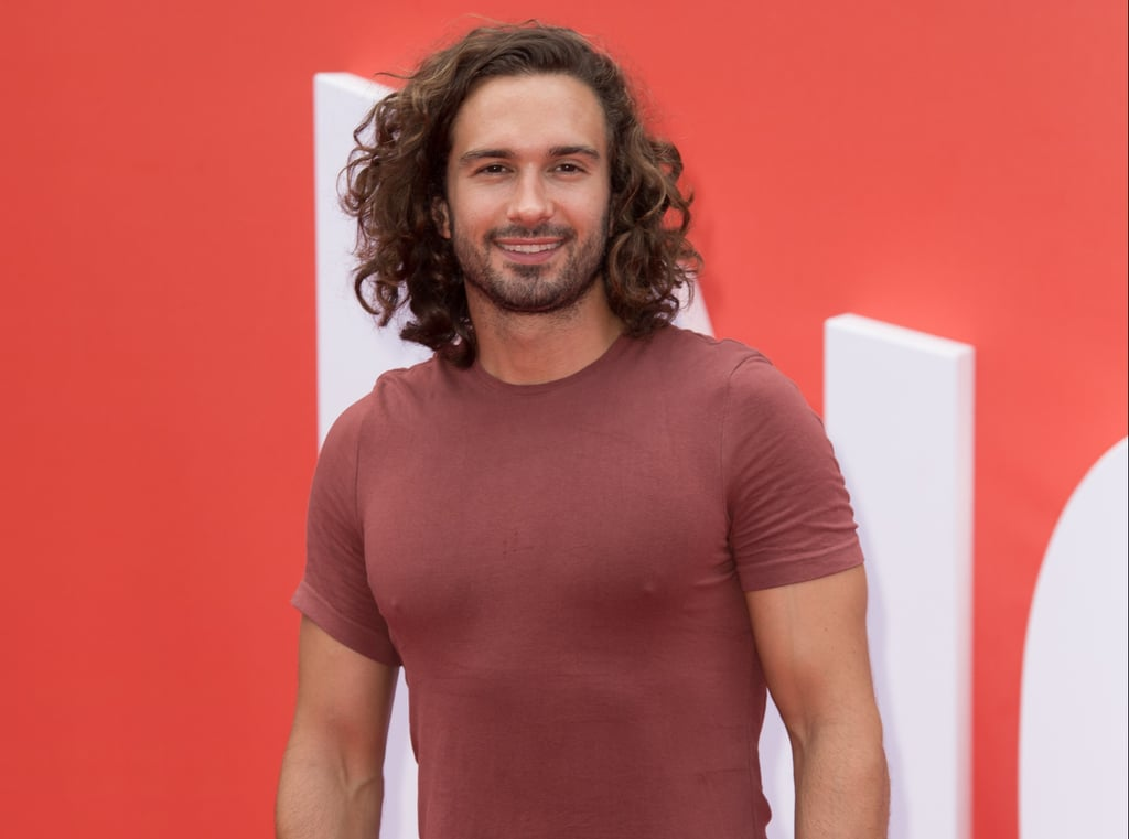 Joe Wicks Workout Videos