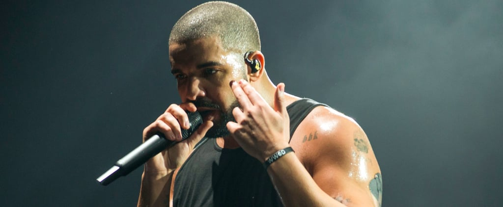 Is This Drake Song a Sad Love Letter to Serena Williams?