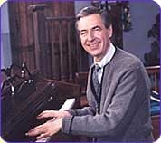 Save Mr. Rogers