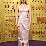 Sophie Turner at the 2019 Emmy Awards