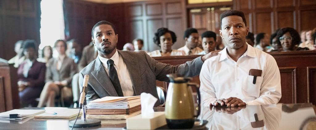 Warner Bros. Releases Just Mercy For Free Digital Rentals