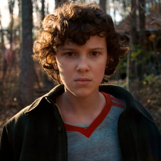 What Is Eleven's Real Name on Stranger Things?