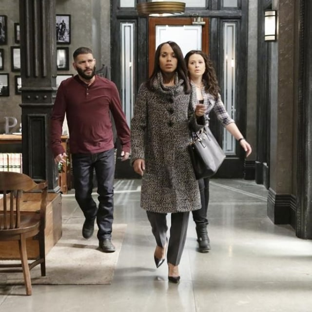 Season 4 May Have Been Scandal's Most Stylish Season Yet