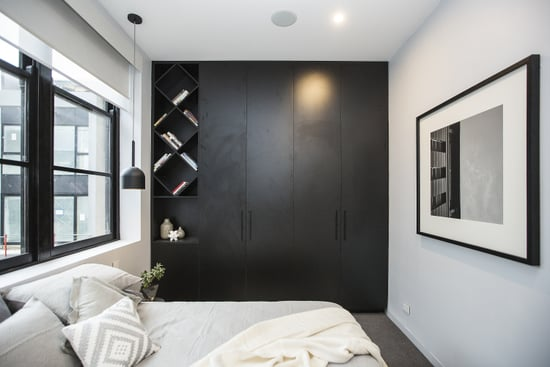 The Block 2016 Second Guest Bedroom Photos