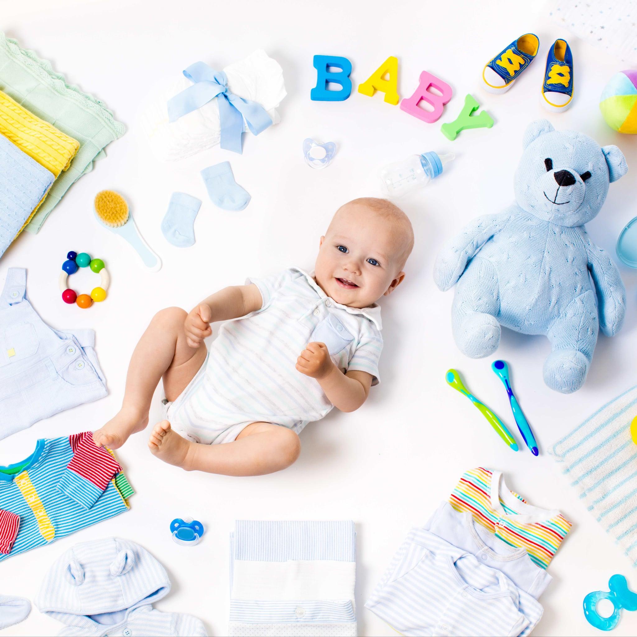 Millennial Mom Baby Registry Gifts | POPSUGAR Family
