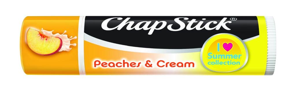 Chapstick I Love Summer Collection —Peaches & Cream