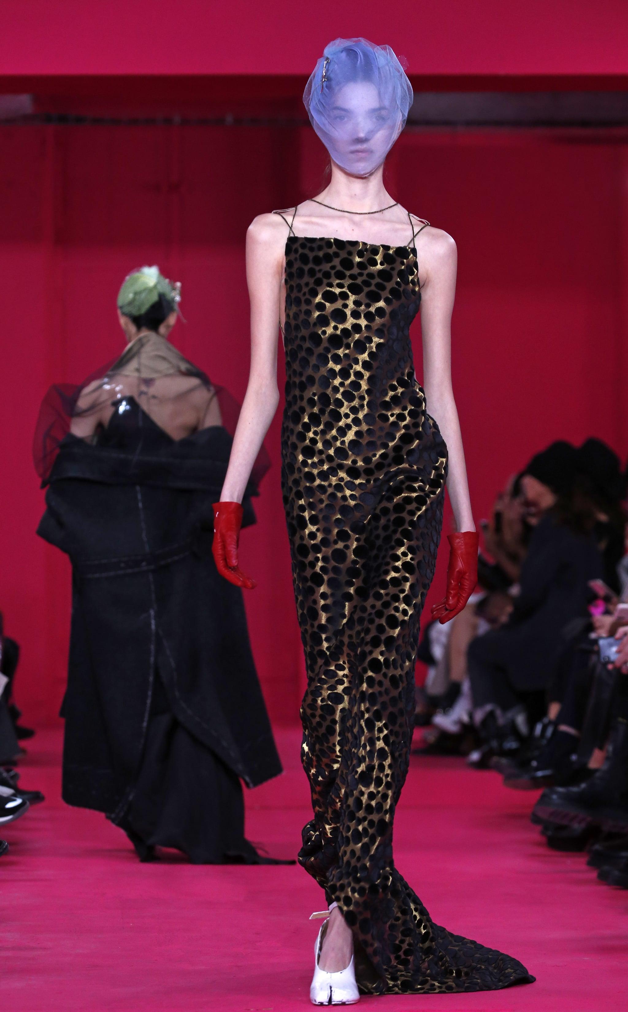 Paris Fashion Week Fall 2020 Schedule Popsugar Fashion