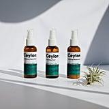 Ceylon Skincare Set