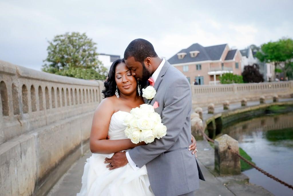Pinterest Wedding Trends 2016