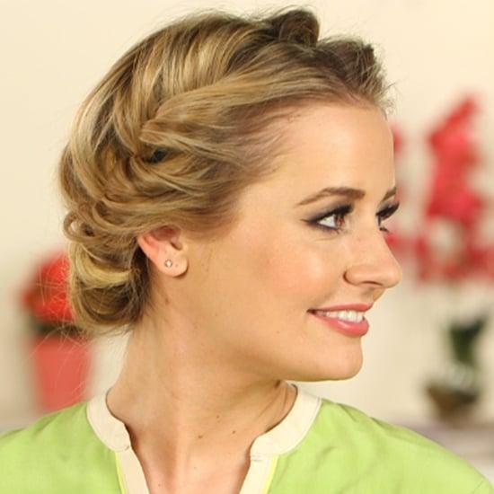 Wet Hair Hairstyles