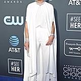 Allison Janney at Critics' Choice Awards