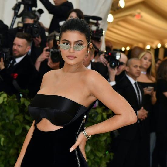 Kylie Jenner Skin Care