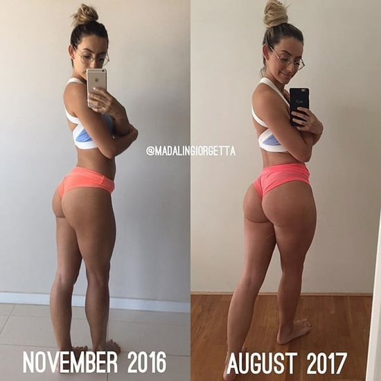 Fitness Trainer Booty Gains Instagram