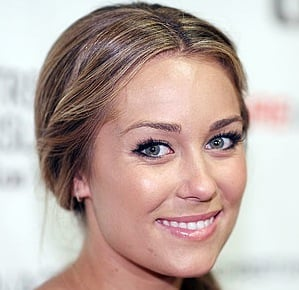 "Lauren Conrad: Designing Emmys Gown a ""Huge Compliment"""