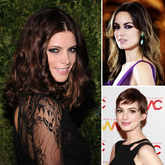 The 12 Best Beauty Moments of the Week