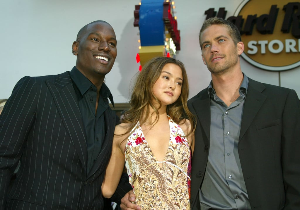 We're Getting Nostalgic Looking at These Old Red Carpet Photos of the Fast and Furious Cast