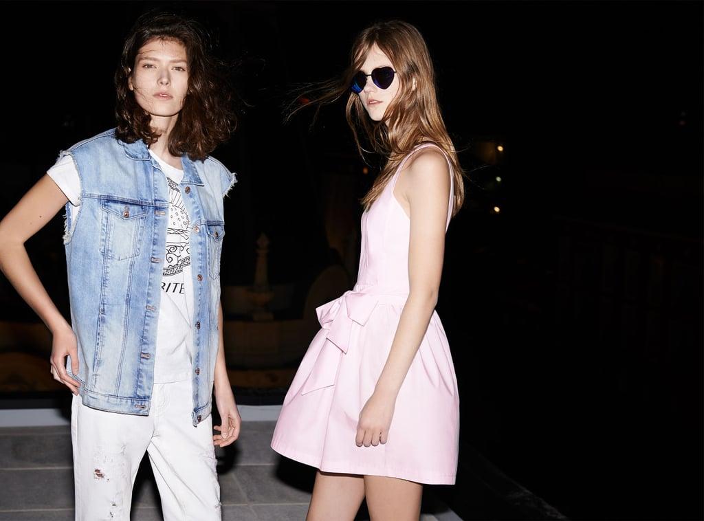 Zara Summer 2014