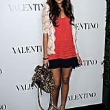 Valentino Rodeo Drive Flagship Opening in 2012