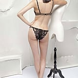 Jean Paul Gaultier for La Perla Collection Créateur Spring 2012