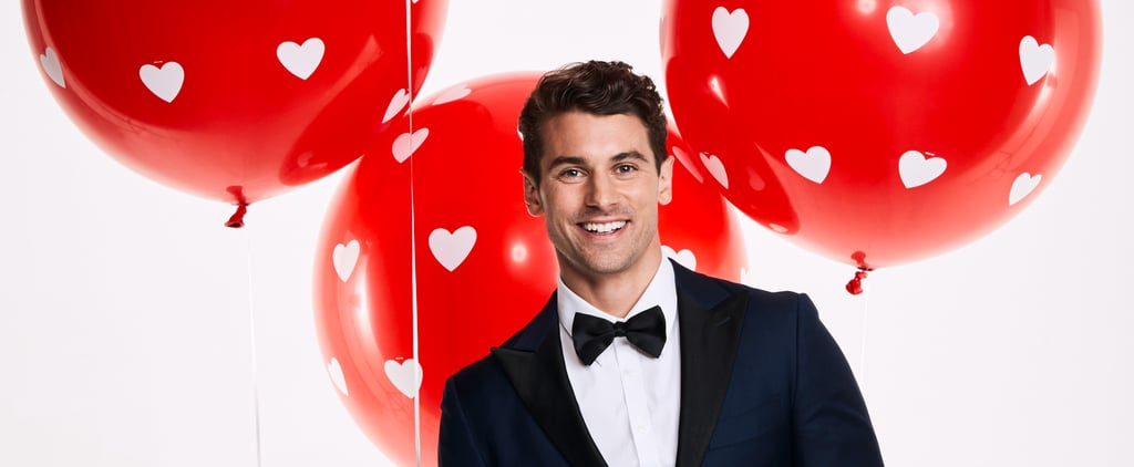 The Internet Had a Lot of Feelings About The Bachelor Premiere