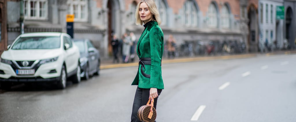 Aren't You Lucky? Spring's 6 Biggest Bag Trends Appeal to Every Type of Girl
