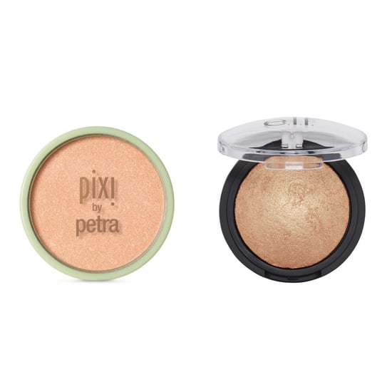 Best Dupes For Becca Cosmetics' Champagne Pop Highlighter