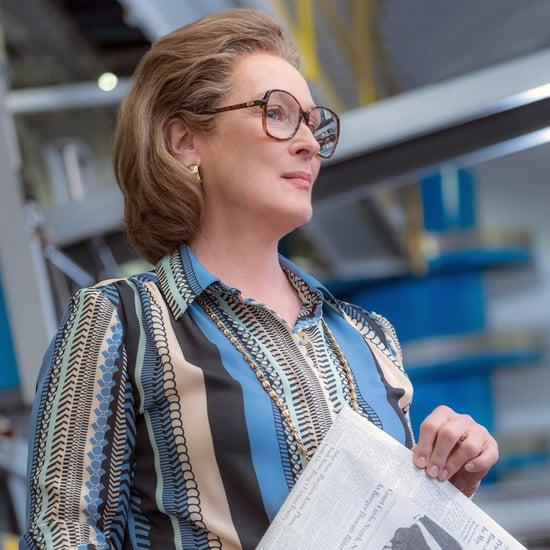 Inside That Hair-Raising Meryl Streep Scene From The Post