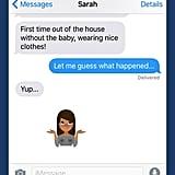 Emoji For Moms