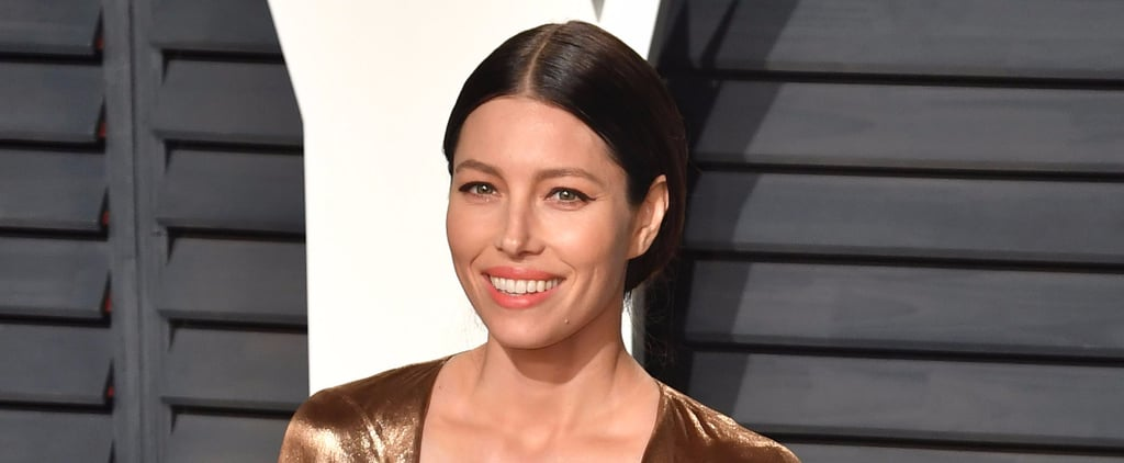 Jessica Biel Workout Routine