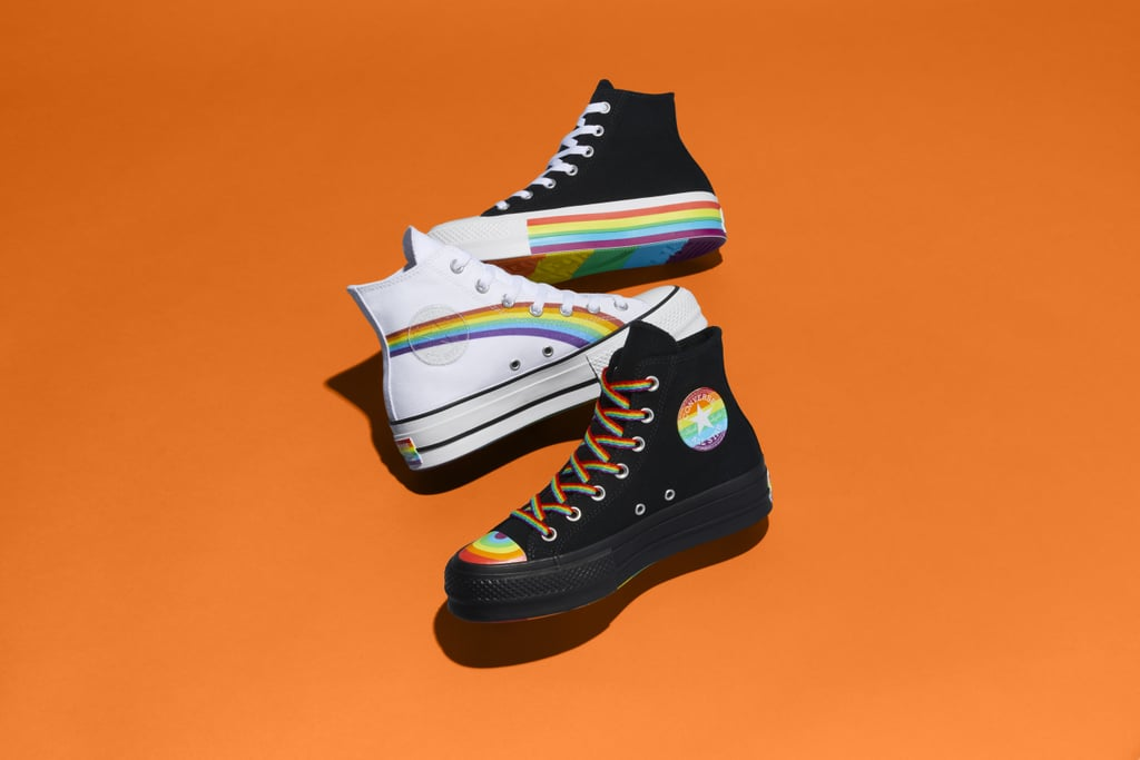 Converse 2020 Pride Collection Preview