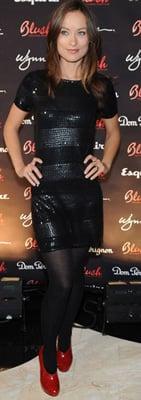 Celeb Style: Olivia Wilde