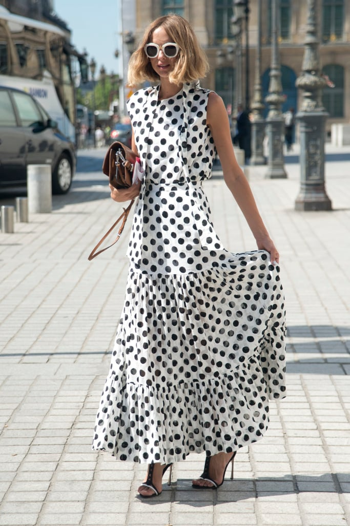 5 Dress Trends Perfect for All the Weddings You Have This Spring