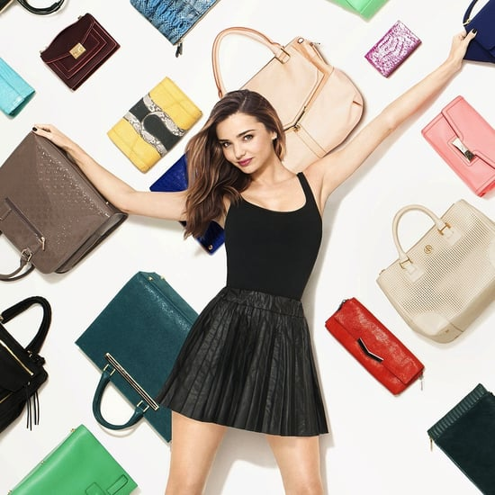 Miranda Kerr ShopStyle Ad Campaign | Pictures
