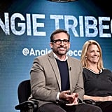 She Cocreated the TBS Comedy Series Angie Tribeca