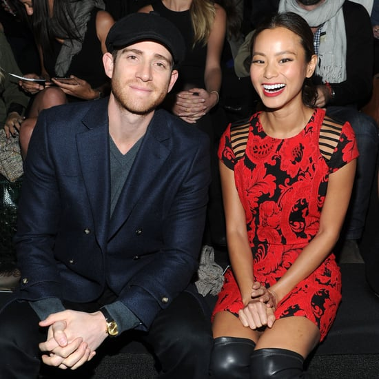 Jamie Chung and Bryan Greenberg Are Engaged