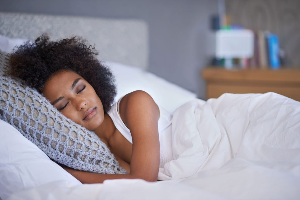 Get Your Sleep to Reduce Cravings