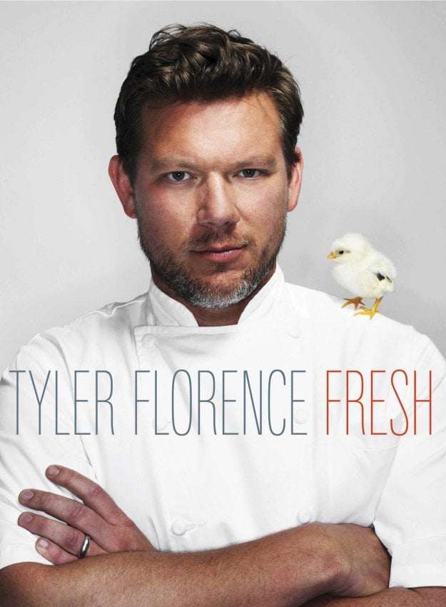 Tyler Florence's New Cookbook