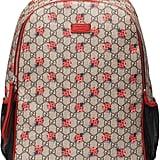 Gucci Ladybugs Diaper Bag