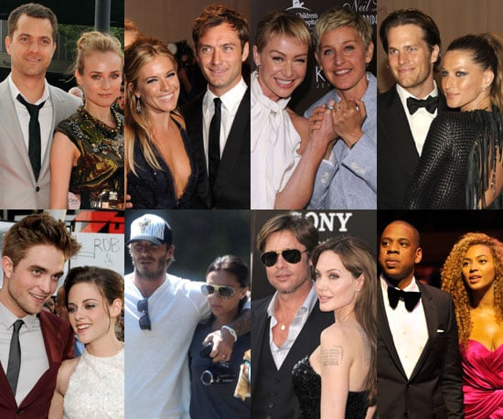 New Celebrity Couples of 2018 | PEOPLE.com